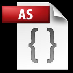 ActionScrip 3.0 Örneği