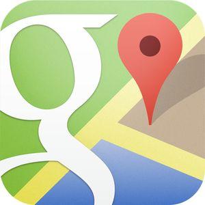 Web Sitesine Google Maps Ekleme