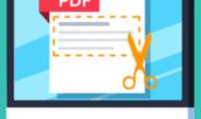 PDF dosyasından istenilen alanı yazdırma – Crop PDF